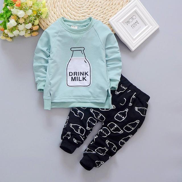 Pijama Milk
